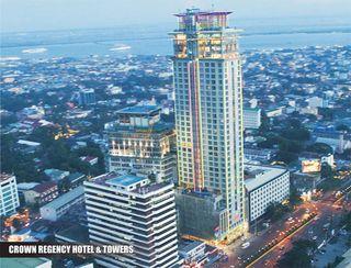クラウン リージェンシー ホテル&タワー イメージ画像