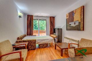 Apartamentos Xixerella - Generell