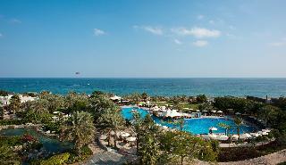 Le Méridien Al Aqah Beach Resort - Generell