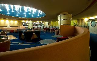 Le Méridien Al Aqah Beach Resort - Bar