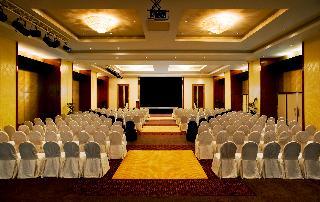 Le Méridien Al Aqah Beach Resort - Konferenz