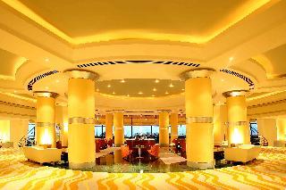 Le Méridien Al Aqah Beach Resort - Diele