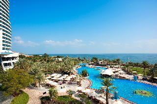 Le Méridien Al Aqah Beach Resort - Pool