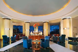 Le Méridien Al Aqah Beach Resort - Restaurant