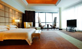 Le Méridien Al Aqah Beach Resort - Zimmer