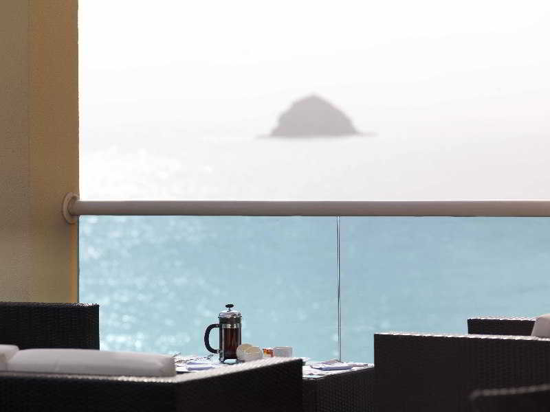 The Radisson Blu Resort Fujairah - Diele