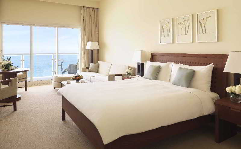 The Radisson Blu Resort Fujairah - Zimmer