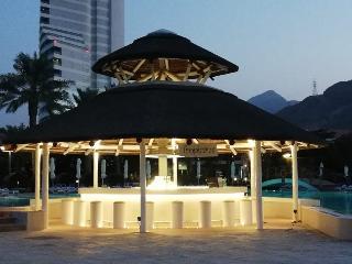 Fujairah Rotana Resort & Spa - Generell