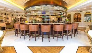 Fujairah Rotana Resort & Spa - Bar