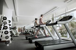 Fujairah Rotana Resort & Spa - Sport