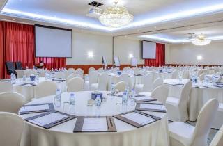 Fujairah Rotana Resort & Spa - Konferenz