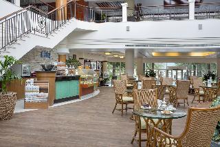 Fujairah Rotana Resort & Spa - Diele