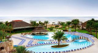 Fujairah Rotana Resort & Spa - Pool