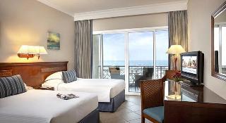 Fujairah Rotana Resort & Spa - Zimmer