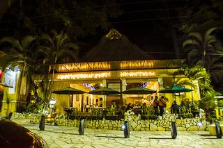 Chablis Palenque, Merle Green 7. Centro Ecoturistico…