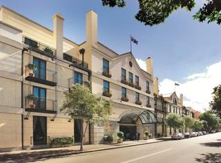 The Langham, Sydney, 89-113 Kent Street,