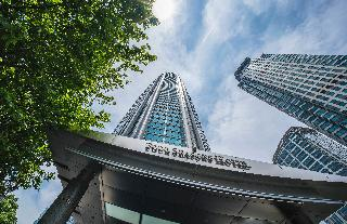 Four Seasons Shanghai…, Weihai Road, Jing'an District,…