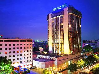 Novotel Beijing Peace, Jinyu Hutong, Dongcheng District,3