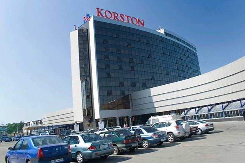 Korston Tower Kazan