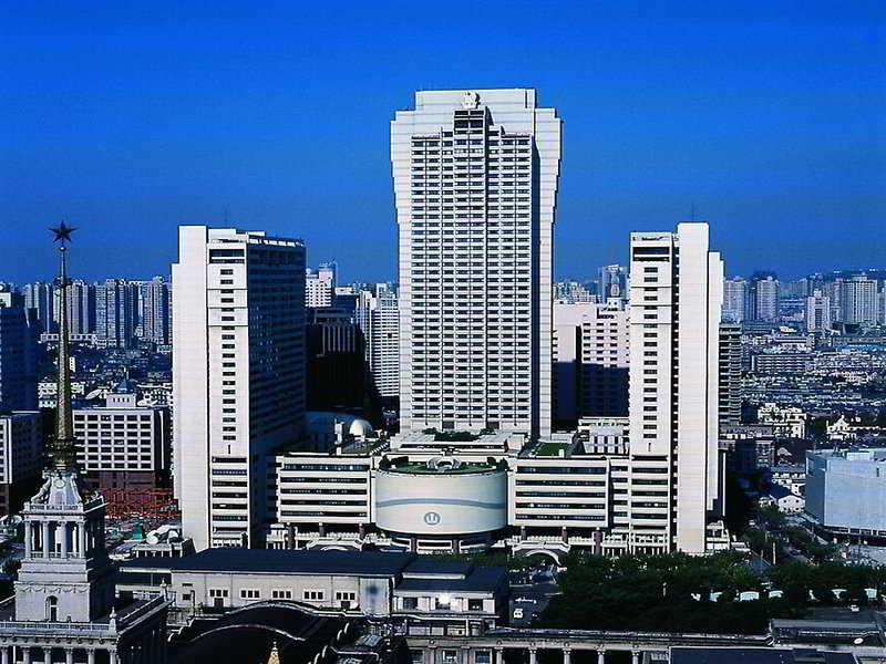 The Portman Ritz-Carlton,…, 1376 Nanjing Road West, Jing'an…