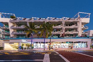 Crowne Plaza South Beach…, 1437 Collins Avenue,