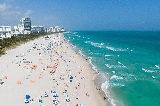 Crowne Plaza Z Ocean Hotel South Beach