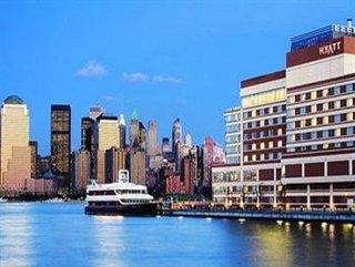 Hyatt Reg Jersey City