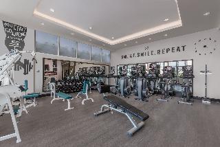 Somerset Millennium Makati - Sport