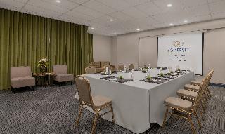 Somerset Millennium Makati - Konferenz