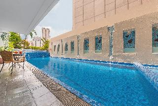 Somerset Millennium Makati - Pool