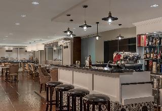 Somerset Millennium Makati - Restaurant