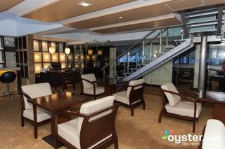 Cebu Parklane International Hotel - Bar