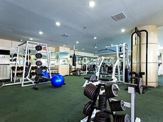Cebu Parklane International Hotel - Sport