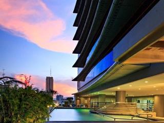Cebu Parklane International Hotel - Pool