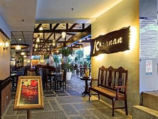 Cebu Parklane International Hotel - Restaurant