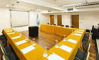 Dolmen - Konferenz