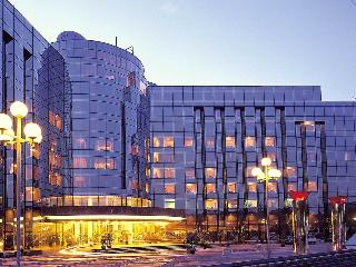 Golden Flower Hotel…, 8 Changle Road West,