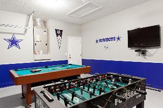 Disney Area Preferred Homes With Gameroom