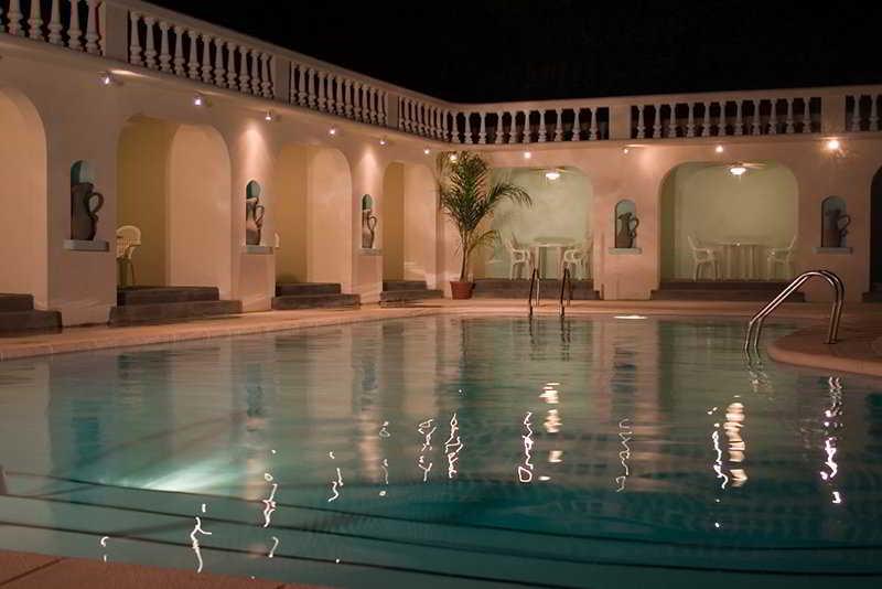 Vista Bahia Beach Resort - Pool