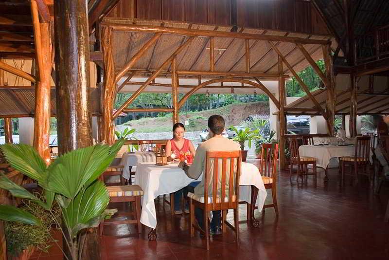 Vista Bahia Beach Resort - Restaurant