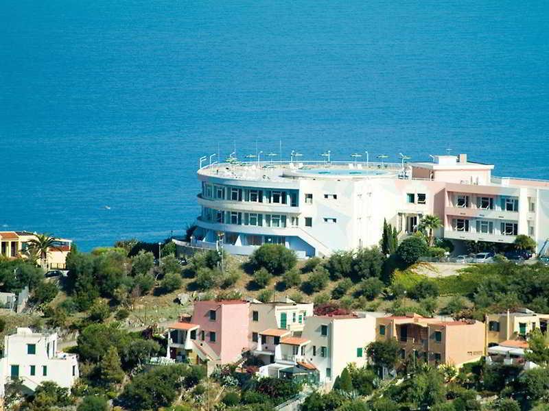 Club Bridge Hotel ( Cosenza )