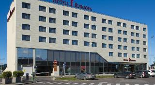Hestia Hotel Europa, Paadi,5