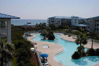 Resortquest Rentals At High Pointe