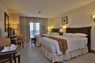 Crown Regency Suites and Residences - Mactan