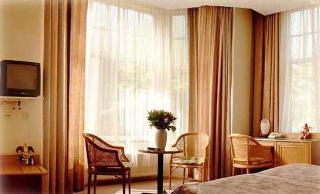 Borgmann Villa Hotel, Koningslaan,48