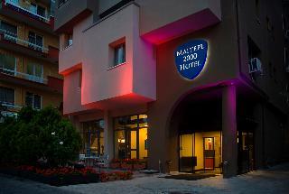 Maltepe 2000 Hotel, Gulseren Sokak Maltepe,4