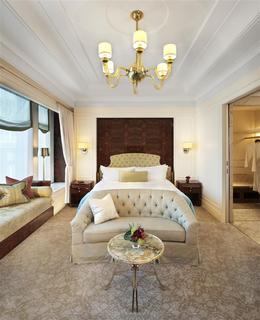 The St. Regis Hotel Singapore - Generell