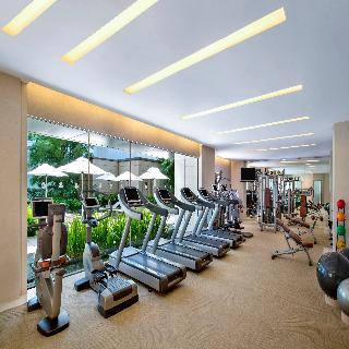 The St. Regis Hotel Singapore - Sport