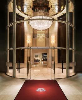 The St. Regis Hotel Singapore - Diele