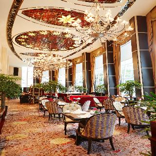 The St. Regis Hotel Singapore - Restaurant
